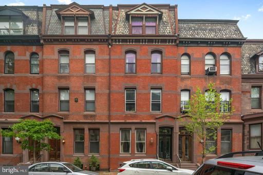 Property for sale at 2311 Delancey Pl, Philadelphia,  Pennsylvania 19103