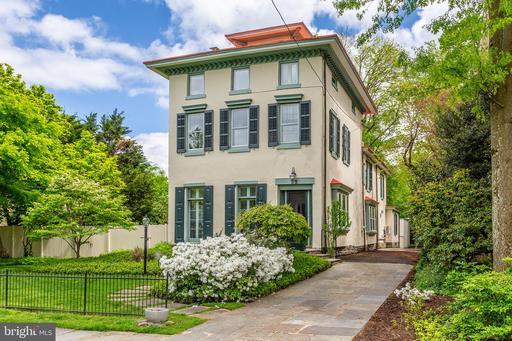 Property for sale at 22 Summit St, Philadelphia,  Pennsylvania 19118
