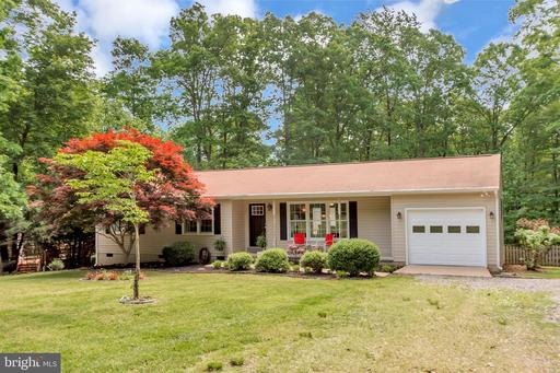 Property for sale at 592 Anna Coves Blvd, Mineral,  Virginia 23117