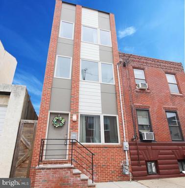 Property for sale at 513 S Manton, Philadelphia,  Pennsylvania 19147