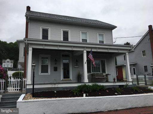 Property for sale at 31 Grove St, Cressona,  Pennsylvania 17929