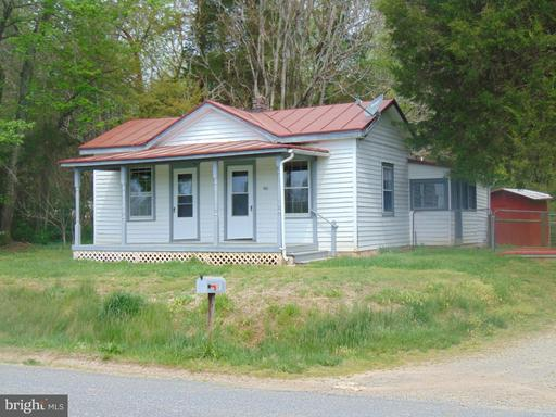 Property for sale at 301 Bannister Town Rd, Louisa,  Virginia 23093