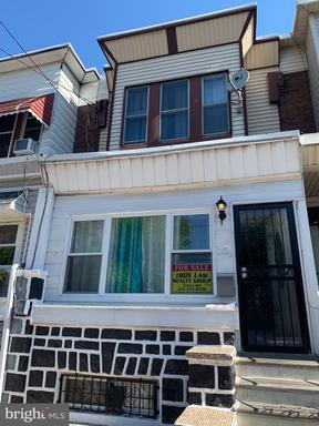 Property for sale at 115 W Porter St, Philadelphia,  Pennsylvania 19148