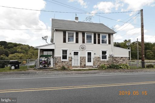 Property for sale at 977-979 Deturksville Rd, Pine Grove,  Pennsylvania 17963