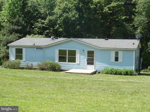 Property for sale at 3933 S. Spotwood Trail, Gordonsville,  Virginia 22942