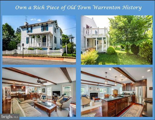 Property for sale at 102 Winchester St, Warrenton,  Virginia 20186
