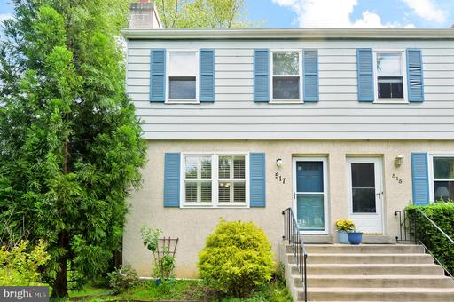Property for sale at 517 Conway Ave, Narberth,  Pennsylvania 19072