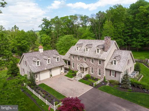 Property for sale at 278 Thompson Mill Rd, New Hope,  Pennsylvania 18938