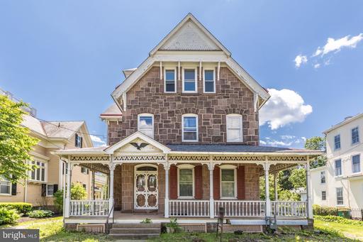 Property for sale at 318 E Washington Ave, Newtown,  Pennsylvania 18940