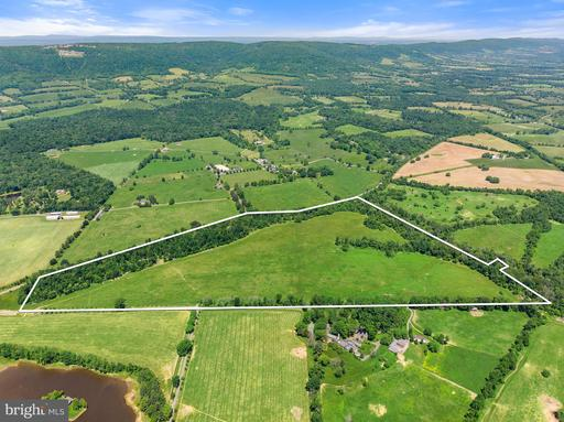 Property for sale at Greengarden Road, Upperville,  Virginia 20184