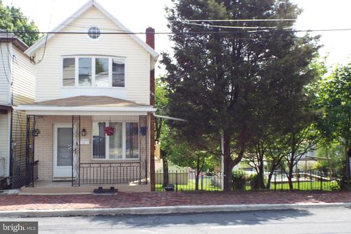 Property for sale at 239 Cherry St, Saint Clair,  Pennsylvania 17970