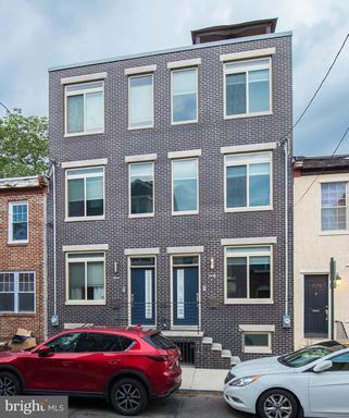 Property for sale at 1527 Montrose St, Philadelphia,  Pennsylvania 19146