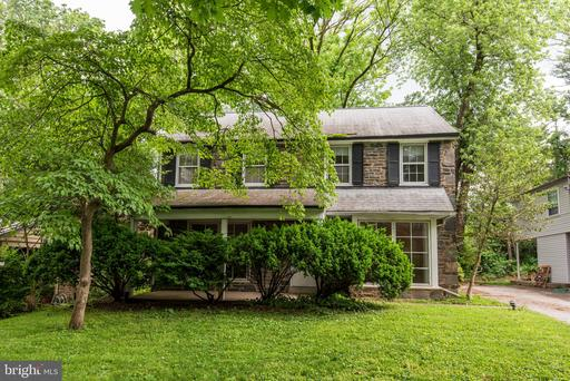 Property for sale at 539 Hamilton Rd, Merion Station,  Pennsylvania 19066