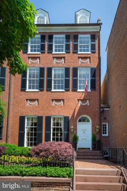 Property for sale at 3327 N St Nw, Washington,  District of Columbia 20007