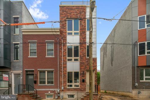 Property for sale at 1329 S Bouvier St, Philadelphia,  Pennsylvania 19146