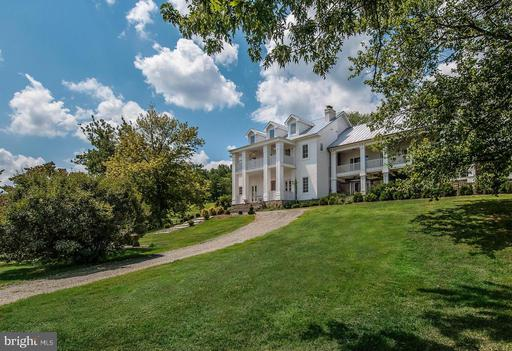 Property for sale at Bluemont,  Virginia 20135