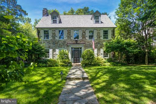 Property for sale at 219 W Gravers Ln, Philadelphia,  Pennsylvania 19118