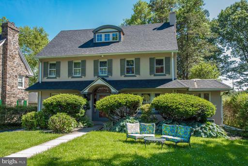Property for sale at 302 Hathaway Ln, Wynnewood,  Pennsylvania 19096
