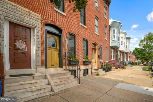 Property for sale at 2609 Christian St, Philadelphia,  Pennsylvania 19146