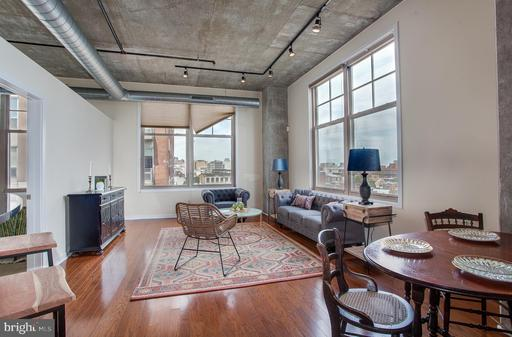 Property for sale at 130 N 2nd St #6A, Philadelphia,  Pennsylvania 19106