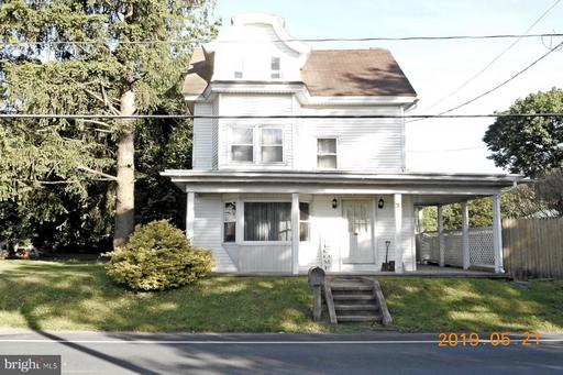 Property for sale at 154 Pleasant Valley Rd, Pine Grove,  Pennsylvania 17963