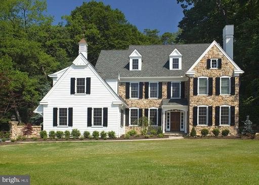 Property for sale at 8 New Whitehorse Wy, Malvern,  Pennsylvania 19355