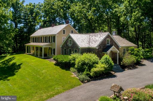 Property for sale at 5955 Sawmill Rd, Solebury,  Pennsylvania 18902