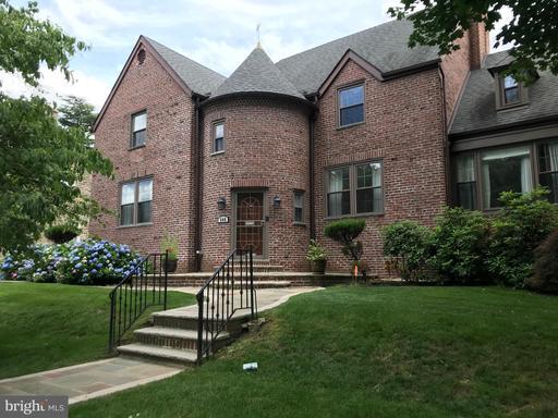Property for sale at 508 Woodbrook Ln, Philadelphia,  Pennsylvania 19119