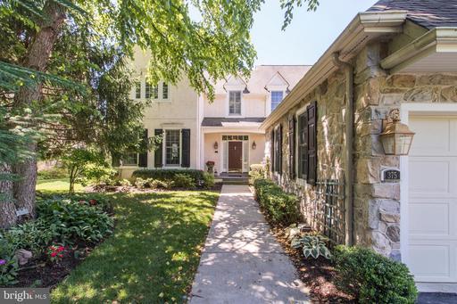 Property for sale at 375 Applebrook Dr, Malvern,  Pennsylvania 19355
