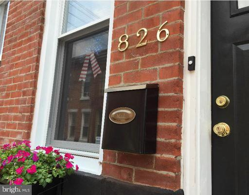 Property for sale at 826 Mercer St, Philadelphia,  Pennsylvania 19125