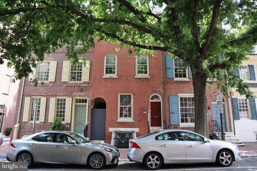 Property for sale at 216 Spruce St, Philadelphia,  Pennsylvania 19106