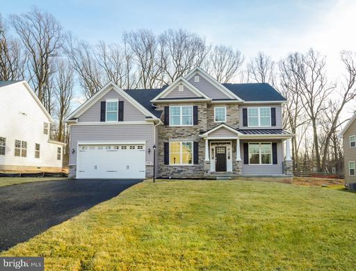 Property for sale at Lot 43 Evelyn Ln, Quakertown,  Pennsylvania 18951