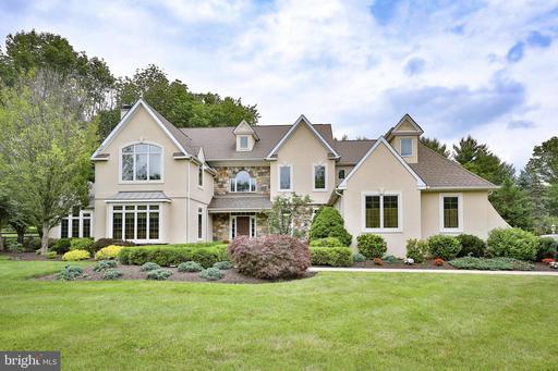 Property for sale at 1108 Hunt Seat Dr, Ambler,  Pennsylvania 19002