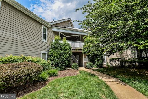 Property for sale at 14320 Climbing Rose Way #103, Centreville,  Virginia 20121