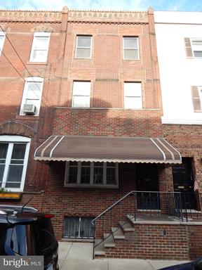 Property for sale at 1709 S 13Th St, Philadelphia,  Pennsylvania 19148