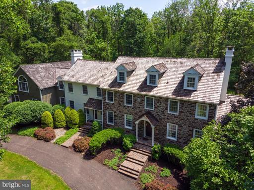 Property for sale at 33 Penn Oak Trl, Newtown,  Pennsylvania 18940