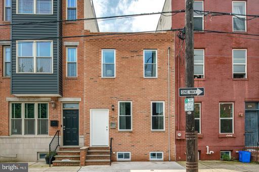 Property for sale at 1224 Catharine St, Philadelphia,  Pennsylvania 19147