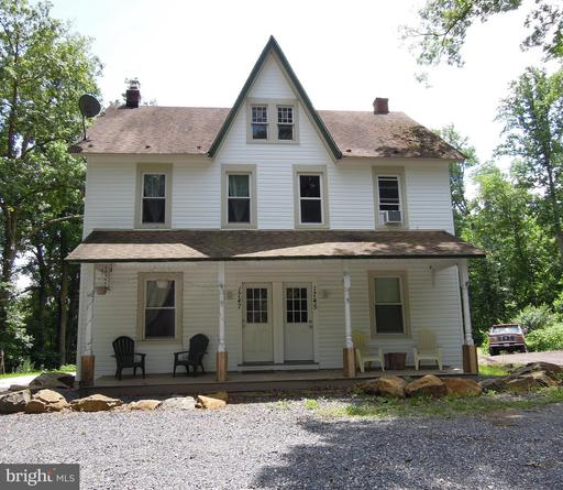 Property for sale at 1747 Upper Ridge Rd, Pennsburg,  Pennsylvania 18073