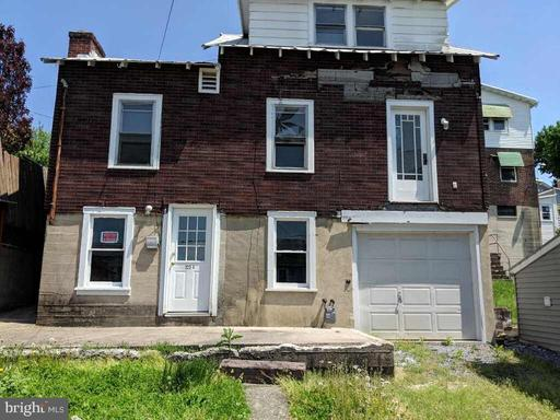 Property for sale at 223-A N 3rd St, Hamburg,  Pennsylvania 19526