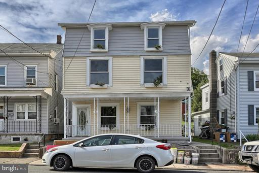 Property for sale at 111 E Liberty St, Schuylkill Haven,  Pennsylvania 17972