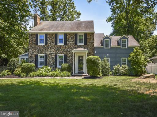 Property for sale at 57 Black Rock Rd, Yardley,  Pennsylvania 19067