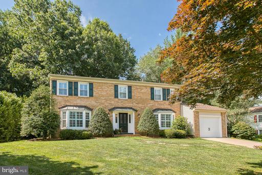 Property for sale at 9643 Cinnamon Creek Dr, Vienna,  Virginia 22182