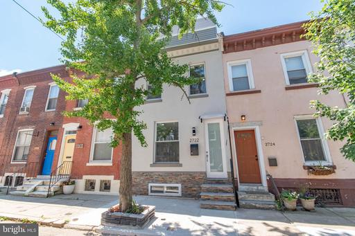 Property for sale at 2722 Cambridge St, Philadelphia,  Pennsylvania 19130