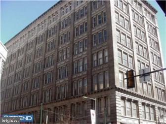 Property for sale at 1027-31 Arch St #709, Philadelphia,  Pennsylvania 19107
