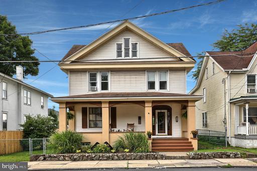 Property for sale at 64 E Pottsville St, Pine Grove,  Pennsylvania 17963