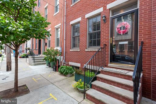 Property for sale at 2012 Parrish St, Philadelphia,  Pennsylvania 19130