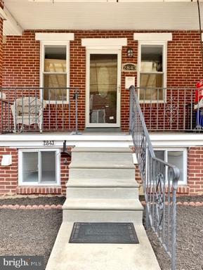 Property for sale at 2843 S Iseminger St, Philadelphia,  Pennsylvania 19148