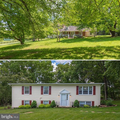 Property for sale at 9265 & 9267 Patrick St, Upperville,  Virginia 20184
