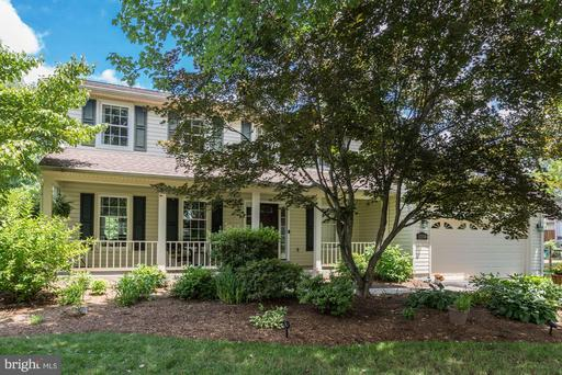 Property for sale at 13510 Oak Ivy Ln, Fairfax,  Virginia 22033