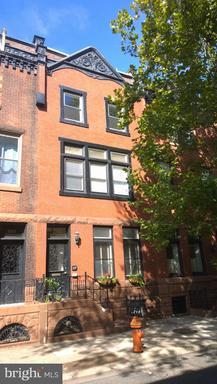 Property for sale at 250 S 23rd St #3, Philadelphia,  Pennsylvania 19103